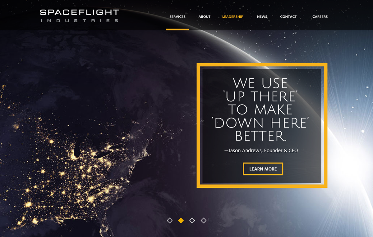 spaceflightlaunch