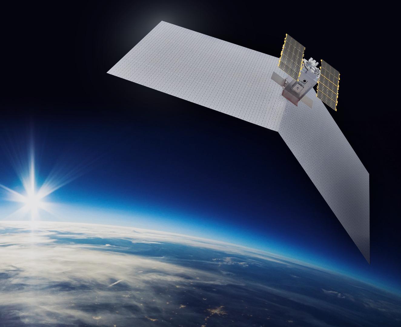 Capella Space Spaceflight